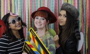Photo Booth By Kelly: $299 for $650 Worth of Photo-Booth Rental — Photo Booth by Kelly