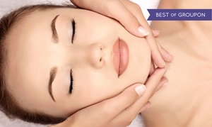 Seattle Executive Med Spa: One, Three, or Five Aesthetic Spa Services at Seattle Executive Med Spa (Up to 73% Off)
