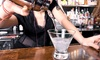 Up to 57% Off Mixology or Wine Tasting Course