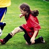 50% Off Youth Soccer Camp