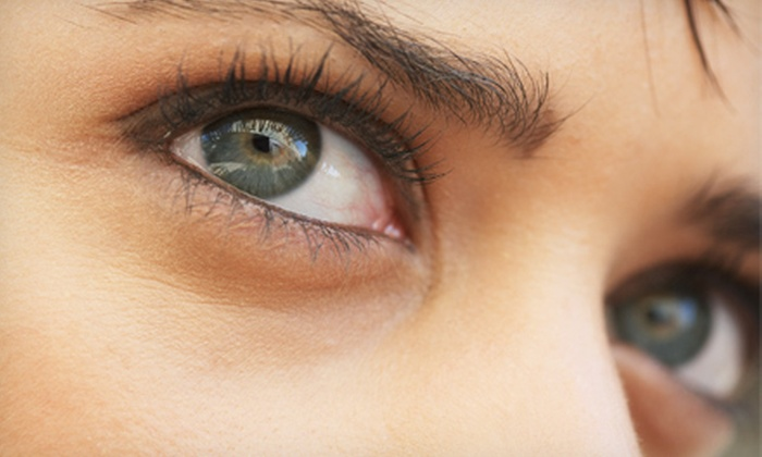 Feinerman Vision Center - Newport Beach: $1,895 for LASIK Surgery for Both Eyes at Feinerman Vision Center ($5,000 Value)