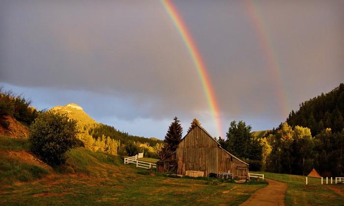 Durango Car Rental >> Lightner Creek Inn in Durango, CO | Groupon Getaways