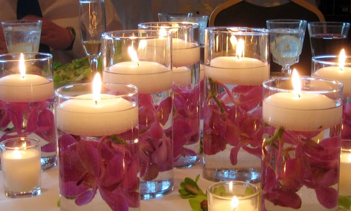 Purcurscents Candles - Sharpstown: BYOB SoyCandle-Making Class for One or Two at Purcurscents Candles (Up to 51% Off)