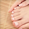 Up to 67% Off Nail Services at Number Six Salon and Beauty Bar