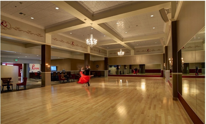 Briora Ballroom Dance Studio - Bel-Red: Up to 74% Off Ballroom at Briora Ballroom Dance Studio