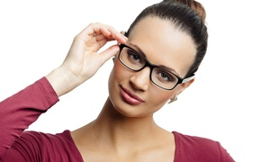 MPO Eyecare Optometry: Prescription Eyewear with Optional Eye Exam at MPO Eyecare Optometry (Up to 87% Off). Choose Between Two Options.
