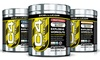 30-Serving Containers of C4 Pre-Workout Supplements