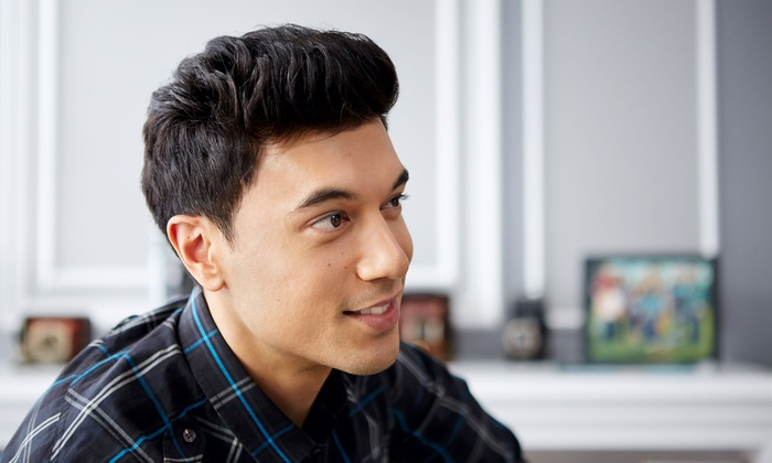 Flawless Hair Studio - Denver West: One or Three Men's Haircuts at Flawless Hair Studio (Up to 53% Off)