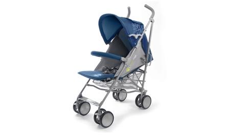 Kinderkraft Siesta Pushchair Stroller