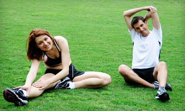 Resurrection Fitness Studio - Braeburn: Two Weeks of Boot-Camp Classes ($60 Value)