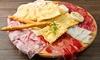 Rising Pub - Carugo (CO): Menu con gnocco fritto all you can eat e bibita o birra da 19,90 €