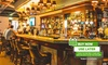 150 AED Toward 5* Food and Drink