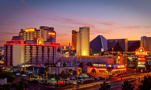 Stay With Gambling Credit And Appetizer At Hooters Casino Hotel In Las Vegas. Dates Into October.