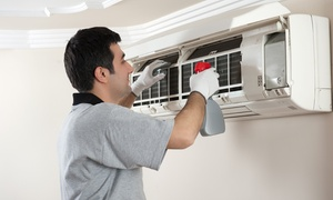 Airtite Airconditioning: Air Conditioner Cleaning: Split ($67) or Ducted System ($97) with Airtite Air Conditioning (Up to $180 Value)