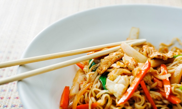So Thai Restaurant - Waterford: Dinner or Lunch at So Thai Restaurant in Waterford (Up to 48% Off)