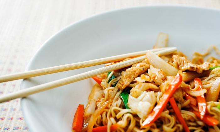 So Thai Restaurant - Waterford: Dinner or Lunch at So Thai Restaurant in Waterford (Up to48%Off)