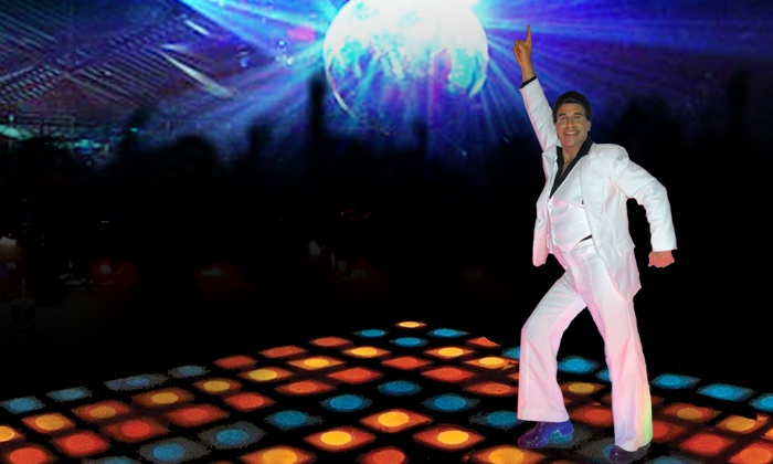 Saturday Night Summer Fever: The Soundtrack Reunion Concert - Wellmont Theater: Saturday Night Summer Fever: Ft Tavares, The Trammps, Yvonne Elliman & more on Saturday, June 11, at 8 p.m.