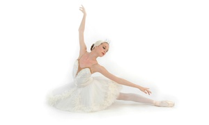"""Ballet Fedotov presents """"Swan Lake"""": Ballet Fedotov Presents """"Swan Lake"""" at Wayne Densch Performing Arts Center on May 17 at 4 p.m. (Up to 32% Off)"""