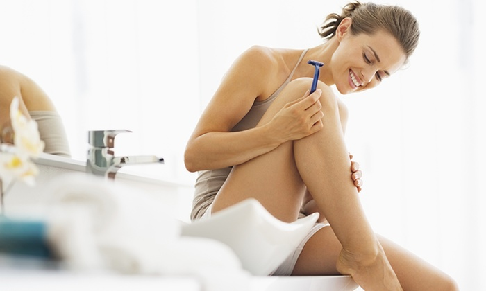 Bossier Healthcare for Women - Bossier City: 6 Laser Hair-Removal Treatments on a Small, Medium, or Large Area at Bossier Healthcare for Women (Up to 71% Off)
