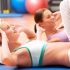 Up to 72% Off Small-Group Fitness Program