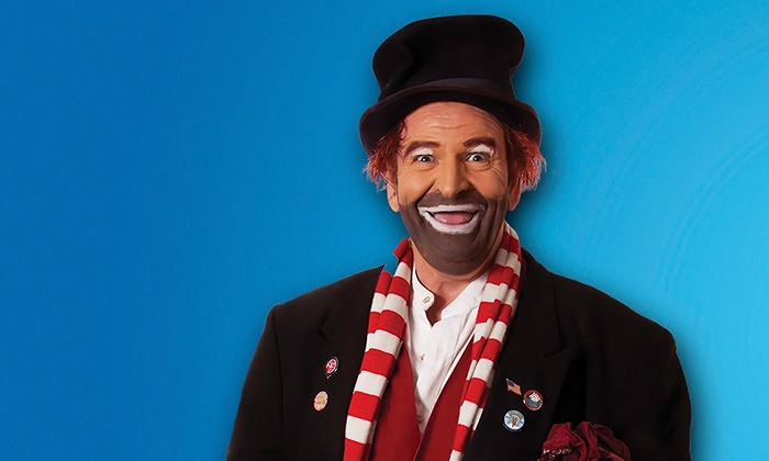 """""""Brian Hoffman's Remembering Red - A Tribute to Red Skelton"""" - Westin Hotel: """"Brian Hoffman's Remembering Red – A Tribute to Red Skelton"""" for One or Two Through September 16 (Up to 68% Off)"""