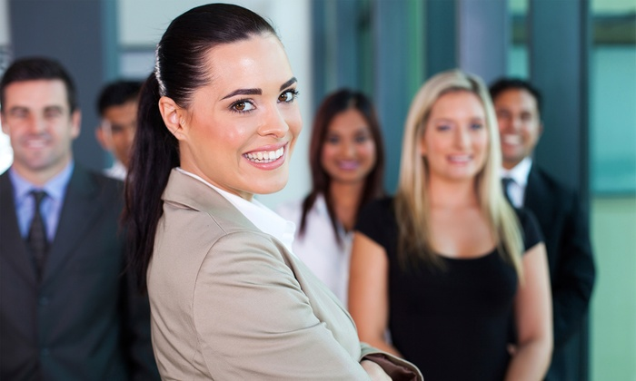 Leadership Foundation Academy - Leadership Foundation Academy: $100 for One-Hour Beginner Confident Conversation Workshop at Leadership Foundation Academy ($300 Value)
