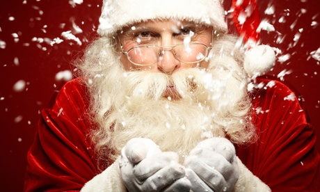 Co. Donegal: 1- to 2-Night Santa Package for Up to Four with Breakfast and Hot Chocolate at The Mount Errigal Hotel