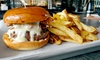 Up to 50% Off Burgers and Beer at Craft 260