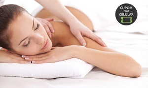 BELSPA BEAUTY CENTER: BelSpa Beauty Center – Jd. Satélite: day spa com 7 procedimentos para 1 ou 2 pessoas