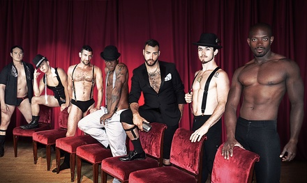 Naughty Little Cabaret at The Original Mother's on October 4–November 1 (Up to 33% Off)
