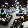 Up to 56% Off at RPM Indoor Kart Racing