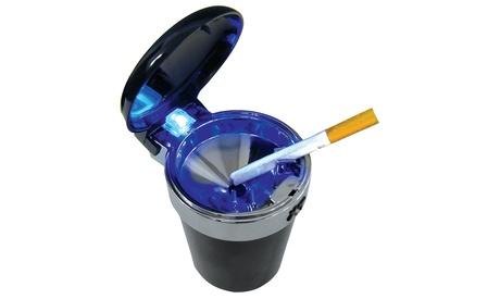 Cup Holder Illuminating Ashtray 409cf128-7079-11e6-870a-00259069d868