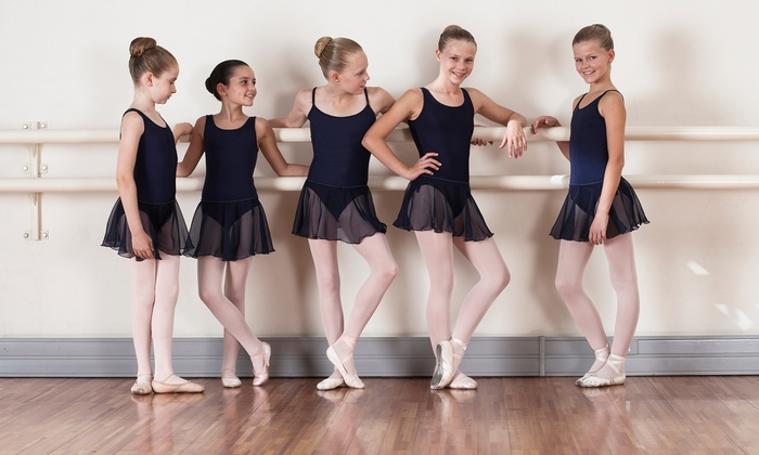 Southwest Synergy Dance - Tinley Park: Two, Four, or Six Children's Dance Classes at Southwest Synergy Dance (80% Off)