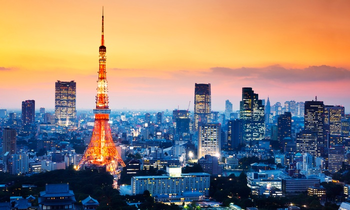 10-Day China & Japan Tour with Airfare from Affordable Asia