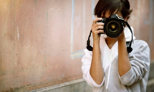 Palm Beach Photographic Centre: Digital-Photography Workshops at Palm Beach Photographic Centre (Up to 51% Off). Two Options Available.