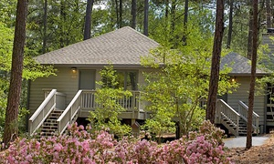 Callaway Gardens: Two-Night Mountain Creek Inn or Cottage Stay at Callaway Gardens (50% Off). Four Options Available.