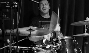Jon Ardito Drum School: 30-Minute Drum Lesson at Jon Ardito Drum School (50% Off)
