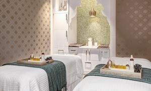 Poseidon Spa at Casa Monica Hotel: Poseidon Signature Massage or Brightening Beauty Facial at Poseidon Spa at Casa Monica Hotel (Up to 49% Off)
