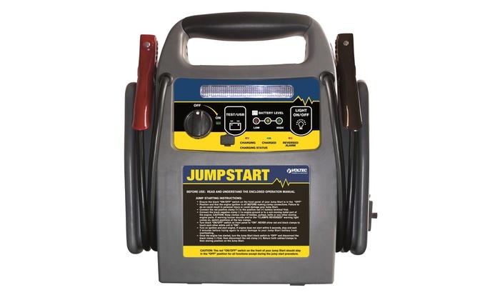 1700A Car Battery Booster Pack 1700A Car Battery Booster Pack  sc 1 st  Groupon & 1700A Car Battery Booster Pack | Groupon Goods Aboutintivar.Com