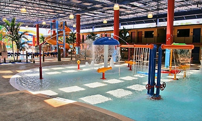 CoCo Key Water Park - CoCo Key Water Park Orlando: $12 for a Day at CoCo Key Water Park ($24.95 Value)