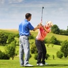 50% Off Golf Lessons