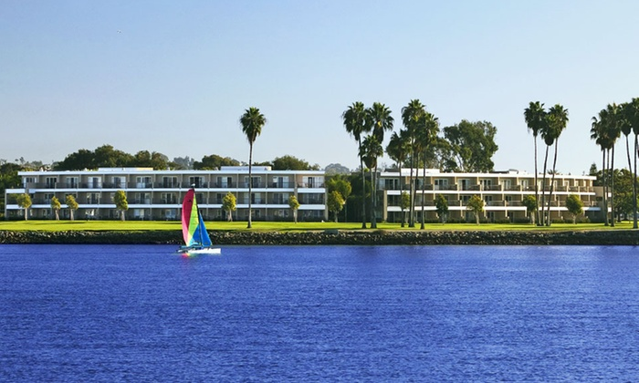 null - San Diego: Stay at The Dana on Mission Bay in San Diego, CA