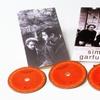 Simon & Garfunkel: Old Friends 3-CD Box Set