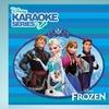 Disney Karaoke Series: Frozen CD