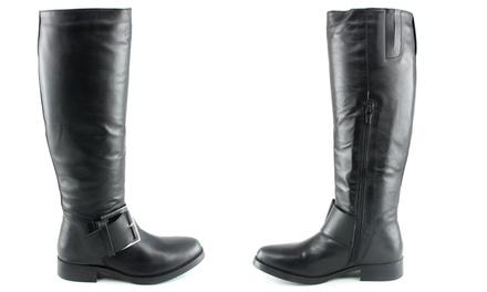 ManoukianAmbre Damenstiefel 69,90 € -Schuhe