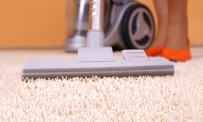 McDonough Carpet Cleaning - Detroit: $59 for Carpet Cleaning for Three Rooms of Up to 200 Square Feet Each from McDonough Carpet Cleaning ($165 Value)