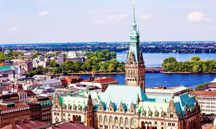 Hamburg Hotel Zentral Gelegen