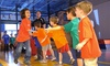 Great Play - Great Play : One-Month of Unlimited Classes for One or Two Children at Great Play (Up to 33% Off)