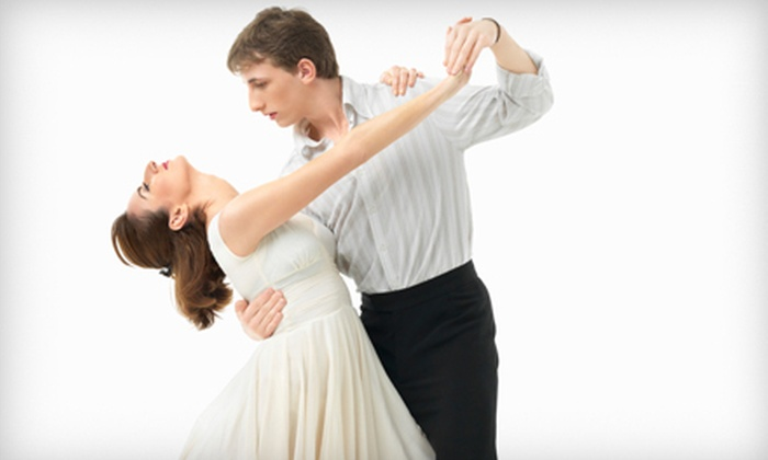 Academy of Ballroom Dance - Phoenix: $19 for a One-Hour Private Dance Lesson and 30 Hours of Group Classes at Academy of Ballroom Dance ($390 Value)