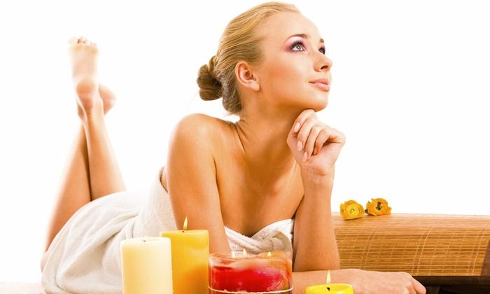 Il Tempio Della Bellezza - Il Tempio della Bellezza: Manicure, pedicure, ceretta, massaggio, trattamento viso e scrub corpo (sconto fino a 79%)